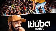 Unha Pintada - Carnaval de Itiúba - BA - 2020