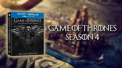 Game of Thrones Temporada 4 Bluray-Rip 1080p 1