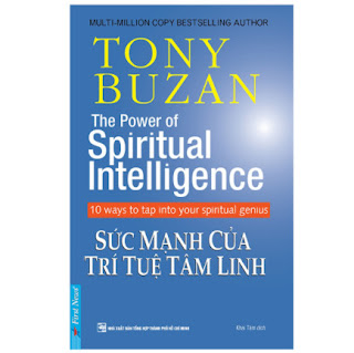 Tony Buzan - Sức Mạnh Của Trí Tuệ Tâm Linh ebook PDF EPUB AWZ3 PRC MOBI