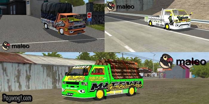 download mod l300 minimalis souleh art