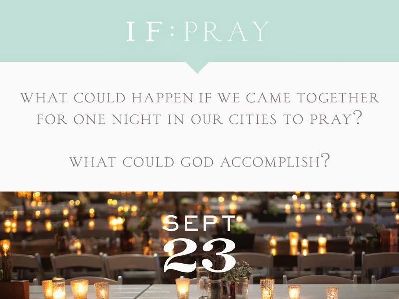 Rhonda Quaney: When Your Prayers Matter