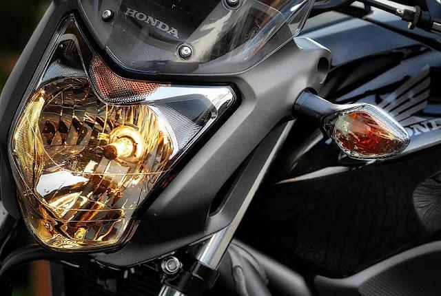 Penyebab Lampu Motor Redup dan Tidak Terang Lagi