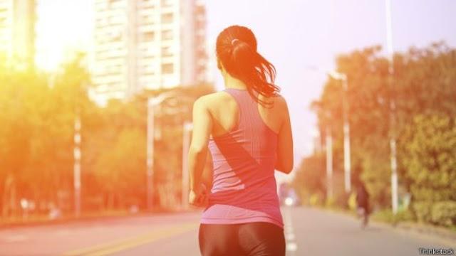 Qual o melhor horário do dia para se exercitar?