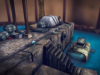 Dreamcage Escape Mod