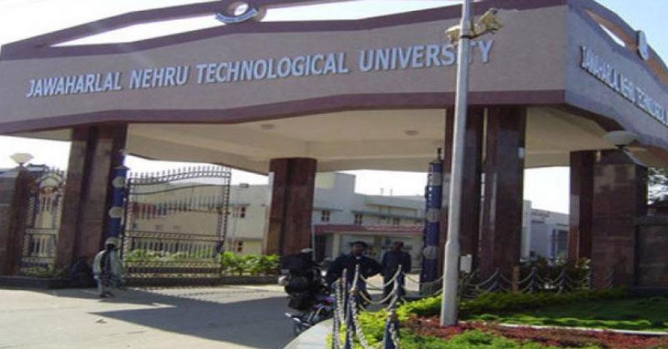 JNTU Hyderabad