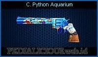 C. Python Aquarium