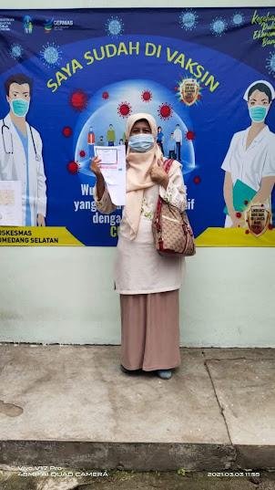 Royeni Kurniawati,S.Pd SMPN 4 Sumedang