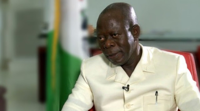 'If I Have Another Opportunity To Head APC, I'll Reject It' - Adams Oshiomhole