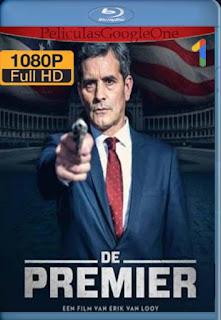 Primer Ministro(De Premier) (2016) [1080p BRrip] [Latino-Inglés] [LaPipiotaHD]