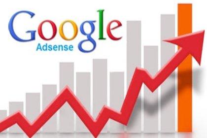 Blogger 行動版 Adsense 廣告如何追蹤成效?