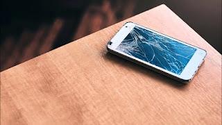 6 Cara Menghilangkan Retak Atau Goresan pada HP ( Casing Dan Layar Sentuh / Touchscreen Handphone)