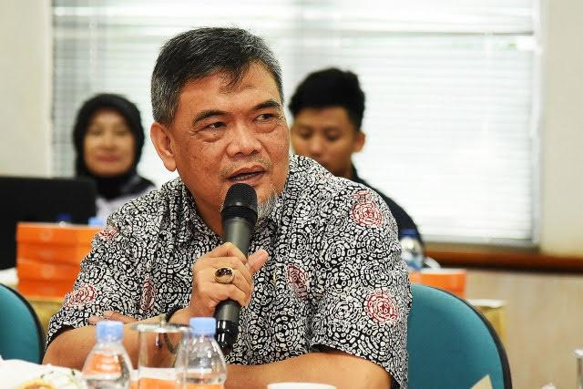 DPR Minta Satgas Investasi OJK Wajib Gesit dan Waspada, Tapi juga harus Cermat