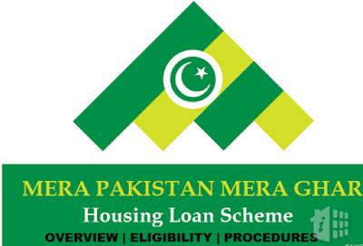 What is the Mera Scheme Pakistan Mera Ghar