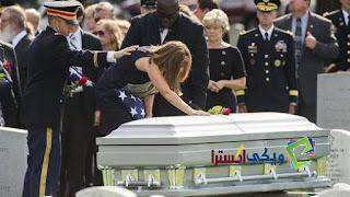 العزاء في المنام كذلك الجنازة  في الحلم