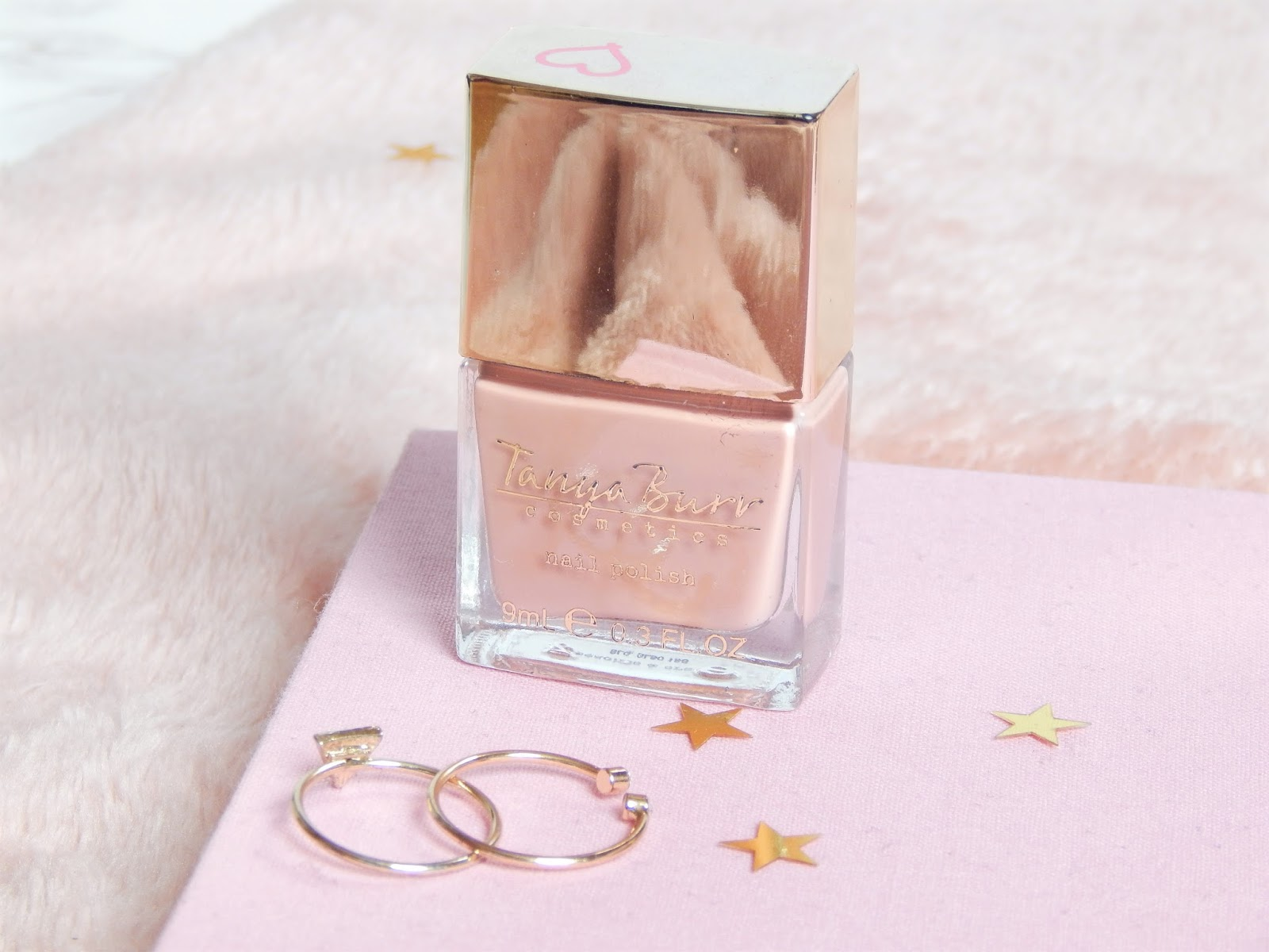 ♡ Pink nail polish for Spring ♡ - Just Snyx