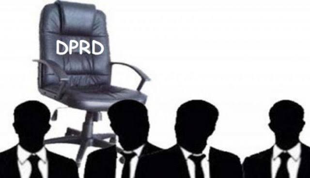 Masa Jabatan Anggota Dewan Perlu Dibatasi