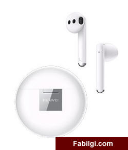 Huawei FreeBuds 3 kablosuz kulaklık iyi mi? Airpods Benzeri