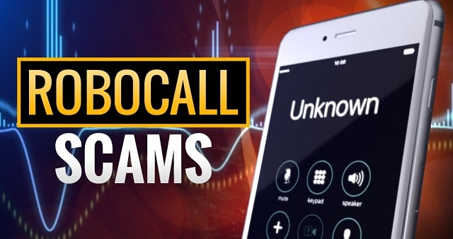 how to avoid telemarketing scams robocalls spam phishing texts