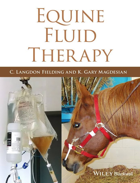 Equine Fluid Therapy  - WWW.VETBOOKSTORE.COM