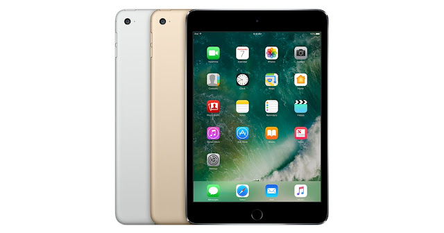 Apple iPad Mini 4 price