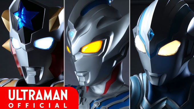 Ultraman Taiga Episode 26 (Spesial) Subtitle Indonesia