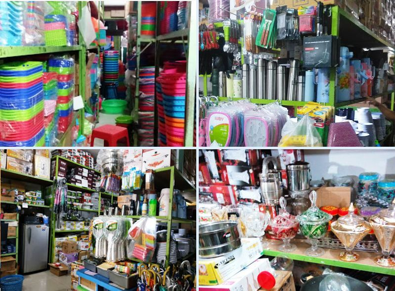 Grosir Alat Dapur Alat Rumah Tangga Semarang