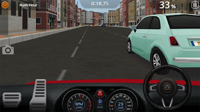 Download Game Dr. Driving Mod Apk