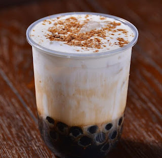 Taiwanese milk tea recipe| review and steps