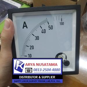 Jual 0 - 300/5  Ampere Meter CT 72x72 di Banten