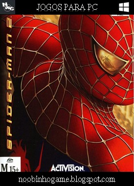 Download Spider Man 2 PC