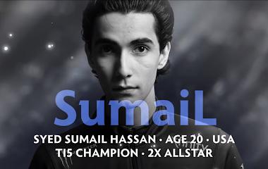 Sumail Hassan - Kẻ đặt thế giới dưới gót chân khi vừa tròn 16 tuổi