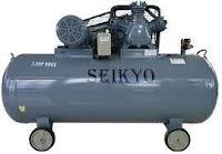Máy nén khí Seikyo