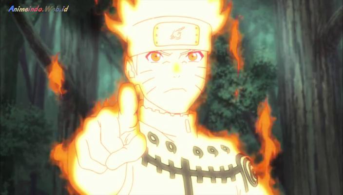 Naruto Shippuden Episode 325 Subtitle Indonesia - Animeindo