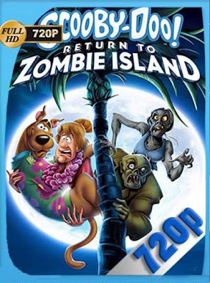 Scooby-Doo! Retorno a la Isla Zombi (2019) HD[720P] latino[GoogleDrive] DizonHD