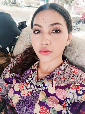 Biodata Penuh Aishah Azman, Pelakon Drama Mencintaimu Mr. Photographer