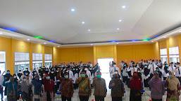 BKPSDM : PNS di Banda Aceh Jangan Coba-coba Minta Pindah Selama 10 Tahun, Ini Ancaman Sanksinya
