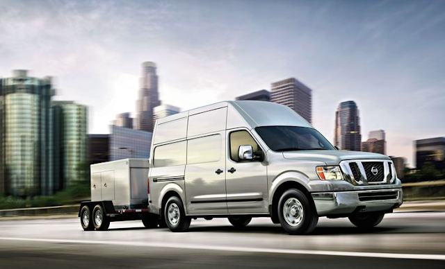 Is The Nissan NV The Best Used Cargo Van To Buy?