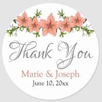 Sticker Floral01