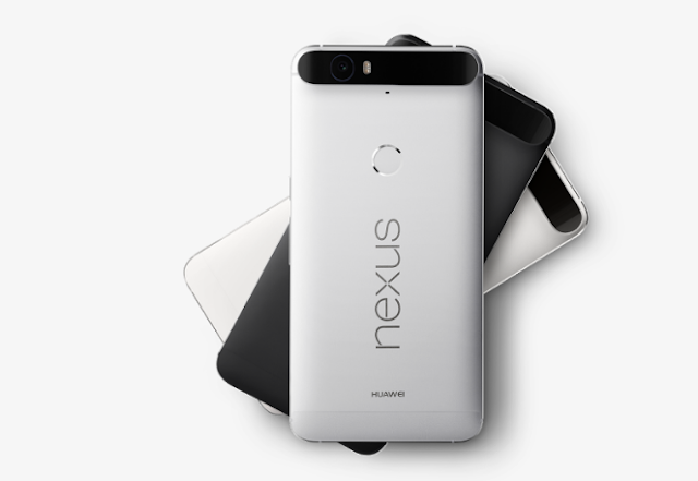 Nexus 6P is now getting February security patch update