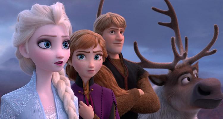 Frozen 2 estrena su primer tráiler en español