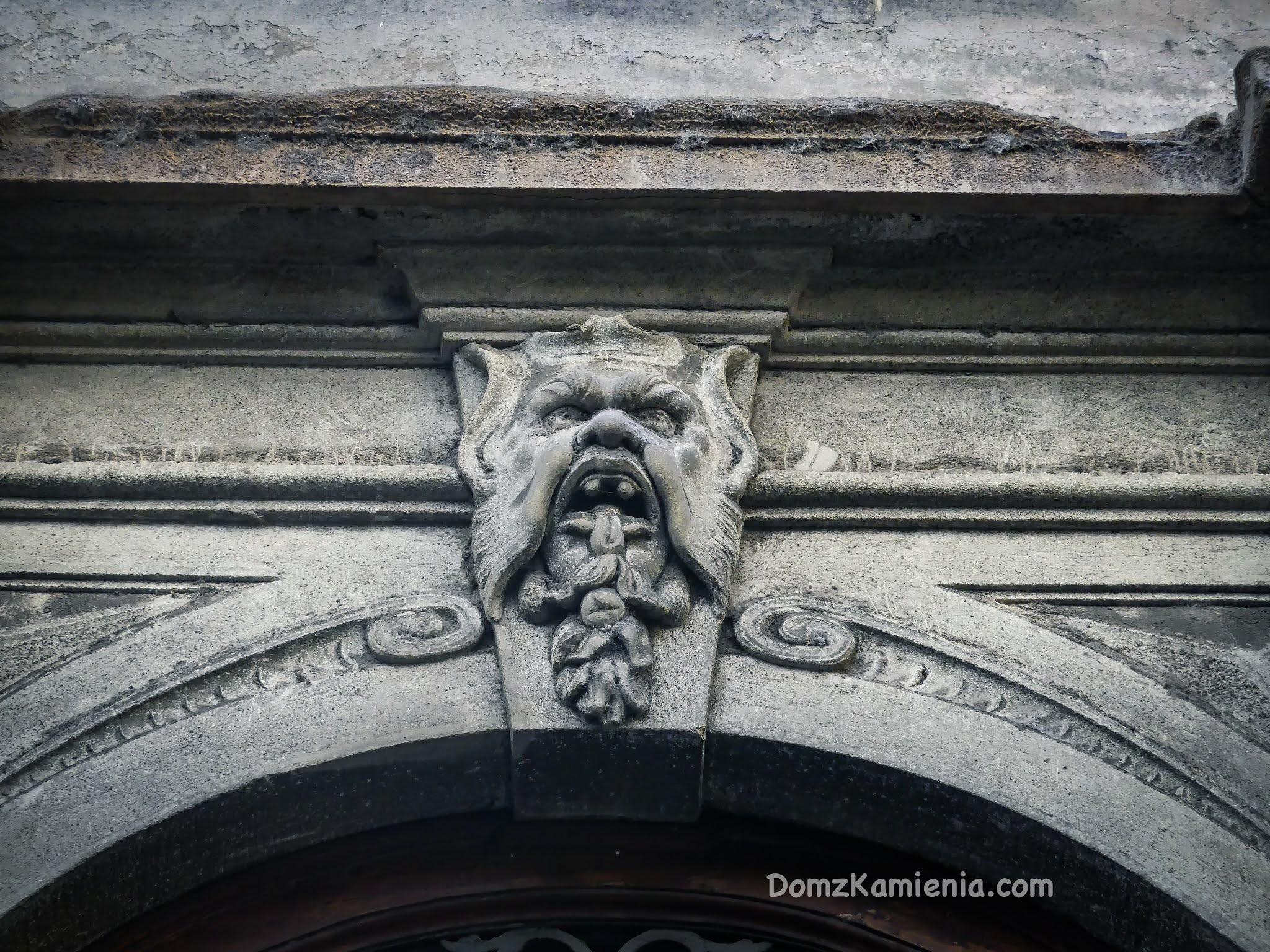 Sekrety Florencji - Dom z Kamienia