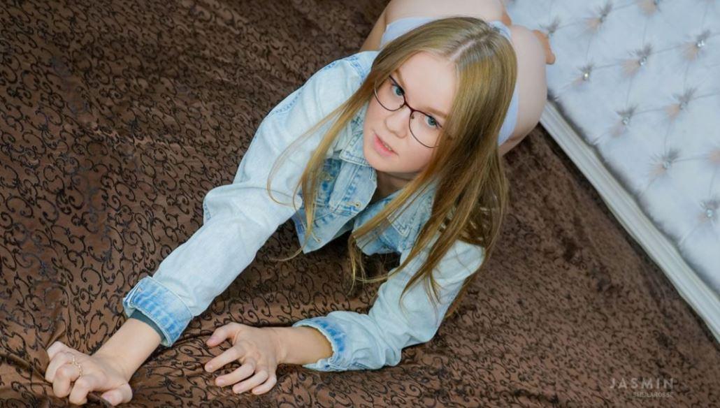 SheilaRosse Model GlamourCams