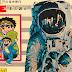 La revista madre de Beastars conmemora así el aterrizaje del Apolo 11 en la luna