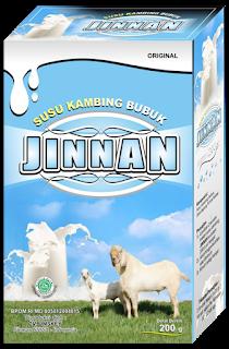 susu kambing untuk penderita diabetes