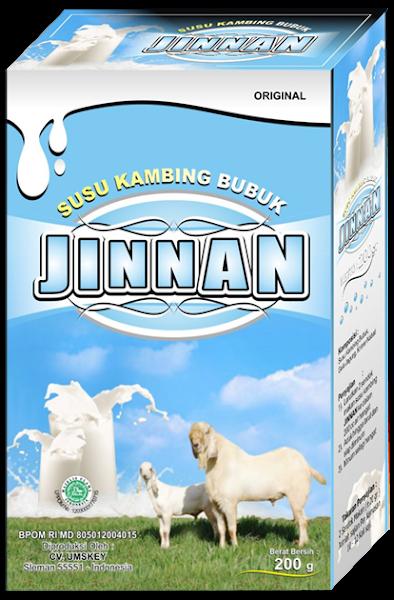 merk susu kambing etawa terbaik