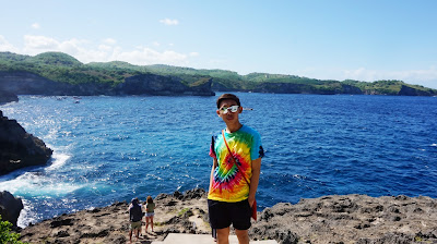 Nusa Penida Trip - The Other Side of Bali [ Travel Post ] - Lucky Ardininggar