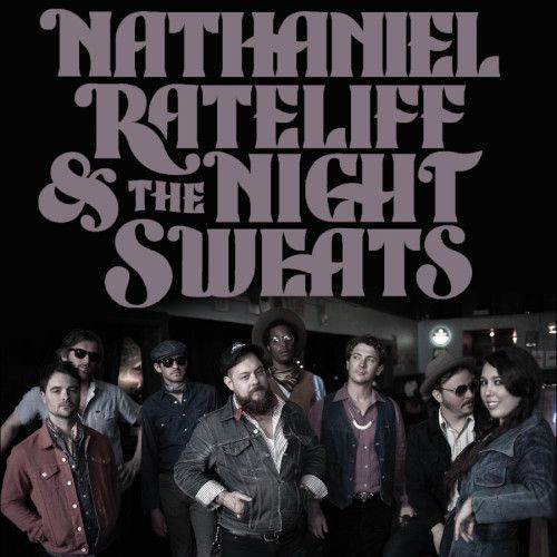 SOB Lyrics - Nathaniel Rateliff & The Night Sweats (2017)