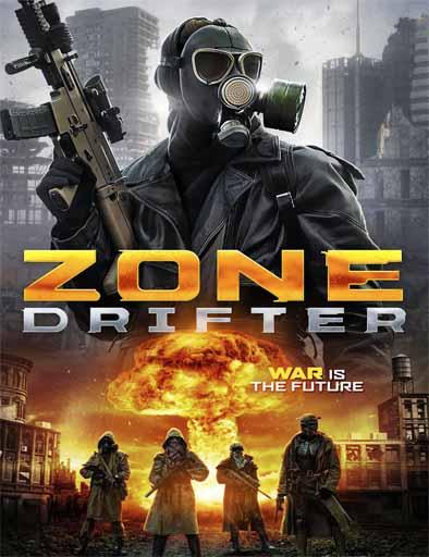 pelicula Zone Drifter