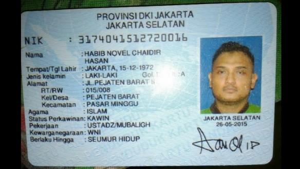 Faizal Assegaf Dipolisikan karena Tuit Serang Anies 'Kita Keturunan Arab'