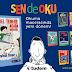 Mavisel Yener, SEN de OKU koleksiyonu için yazdı!